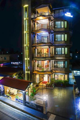 Trekkersinn Boutique Hotel, Gandaki