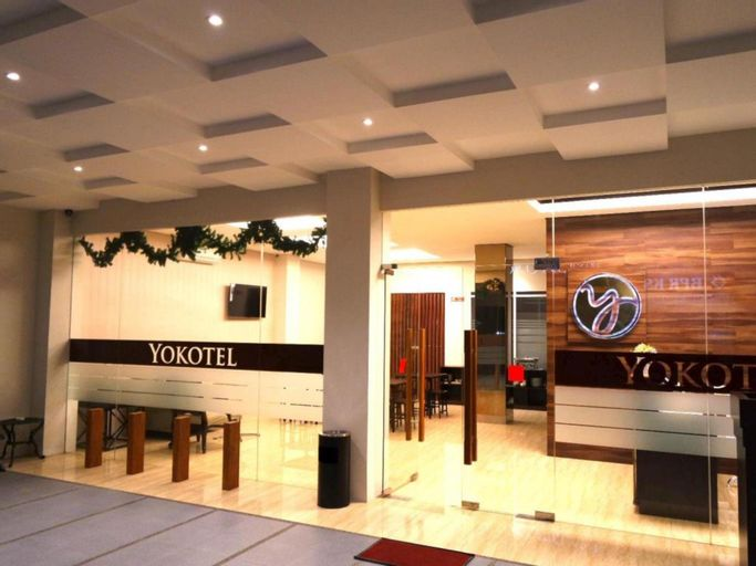 Yokotel Hotel, Bandung