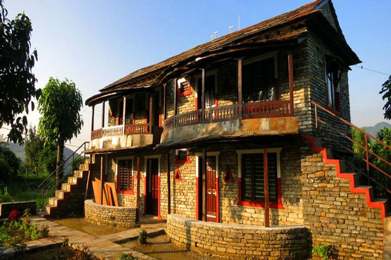 Annapurna Mon Village, Gandaki