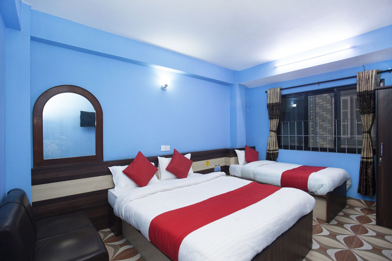 SPOT ON 452 Pashupati Guest House, Bagmati