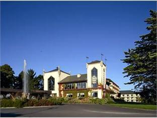 The Dunloe Hotel & Gardens,