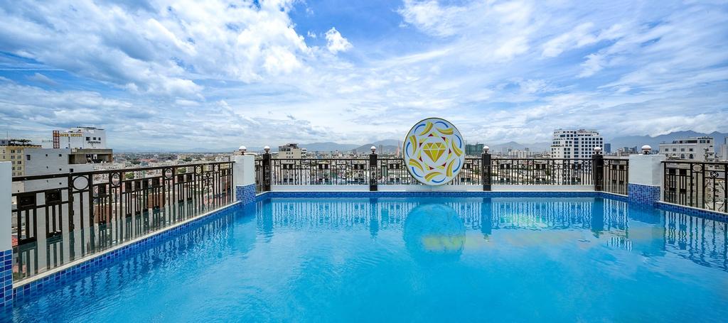 Ruby Light Hotel Danang, Ngũ Hành Sơn