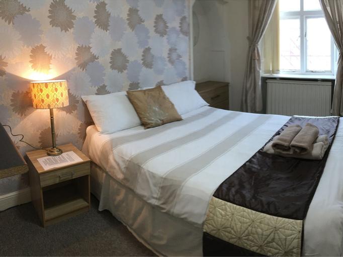 The Norton Hotel, Hartlepool