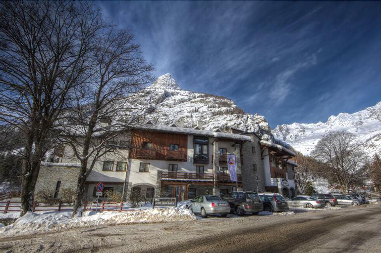 Gran Baita Hotel & Wellness, Aosta