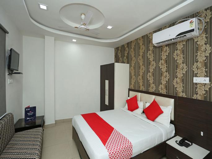 OYO 11943 Hotel Yugantar Palace, Gwalior