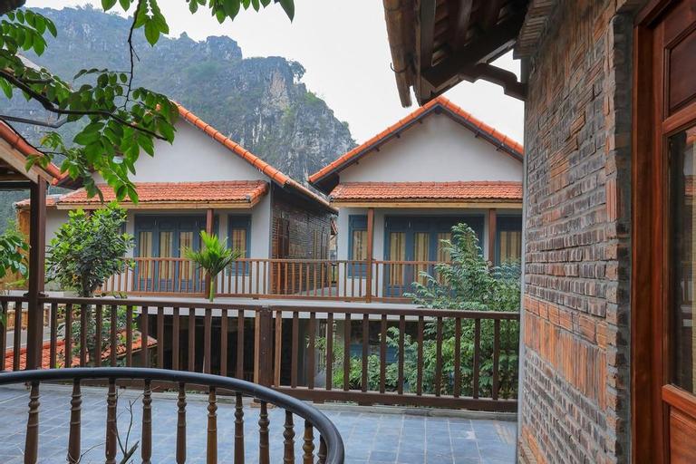 Little Tam Coc, Hoa Lư