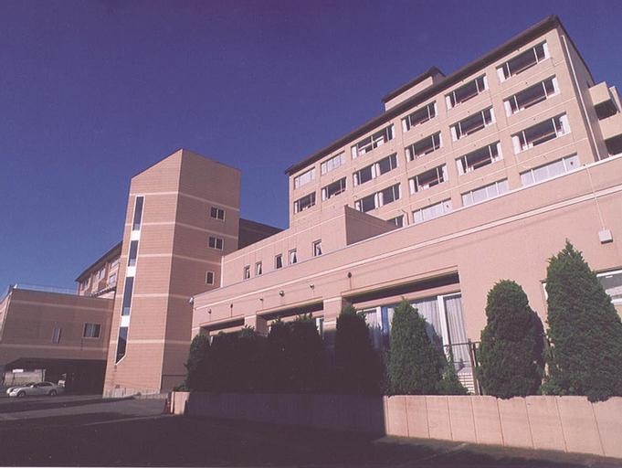 Hotel Tetora Resort Tsuruoka, Tsuruoka
