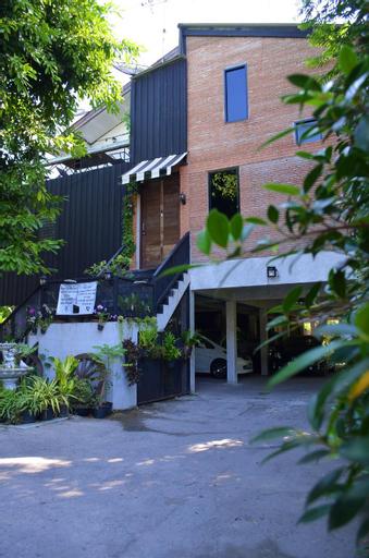 Dawnthaya Ayutthaya House, Phra Nakhon Si Ayutthaya