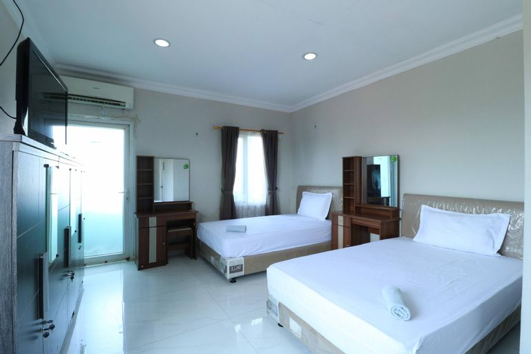 Sky Airlines Guesthouse, Tangerang