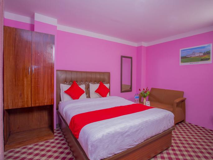 OYO 243 Saypatri Guest House, Bagmati