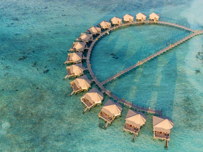 Komandoo Maldives Island Resort,