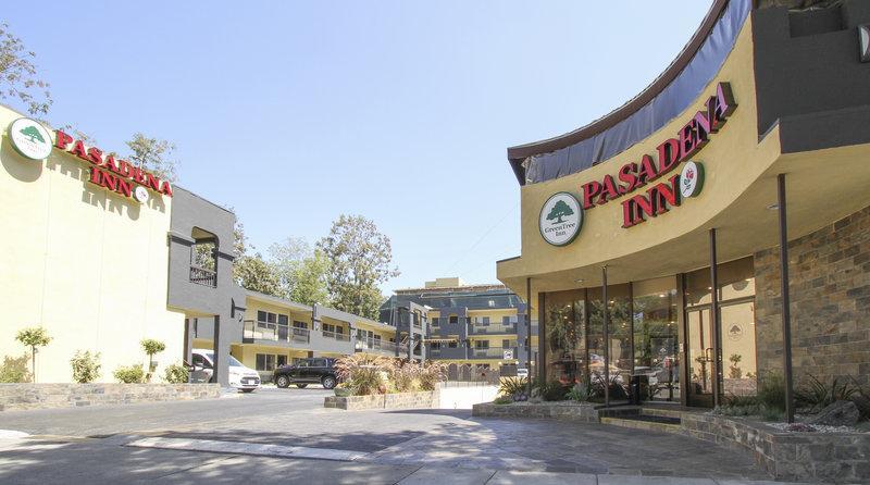 GreenTree Pasadena Inn, Los Angeles