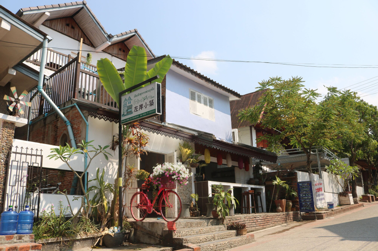 Frangipani Inn, Louangphrabang