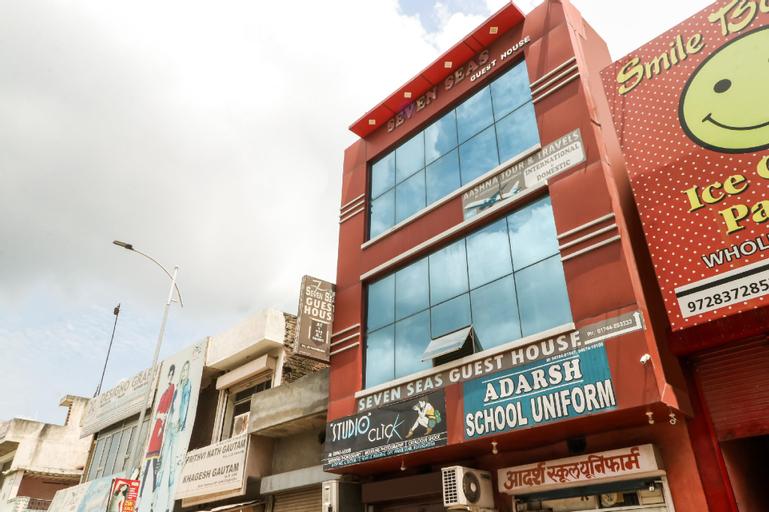 OYO 48233 Hotel Seven Seas, Kurukshetra