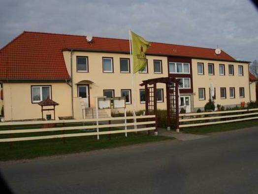 Pension Zum Riedensee, Rostock