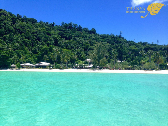 Koh Ngai Thanya Resort, Ko Lanta