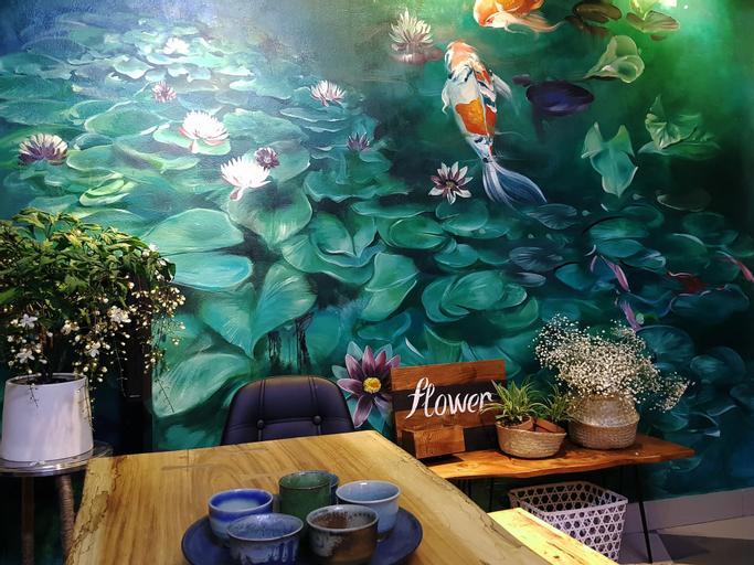 Flower Hostel, Hoàn Kiếm