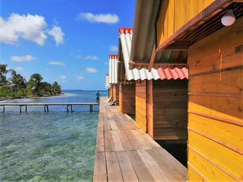 Enjoy San Blas - Isla Wailidup (Guna Yala), Kuna Yala