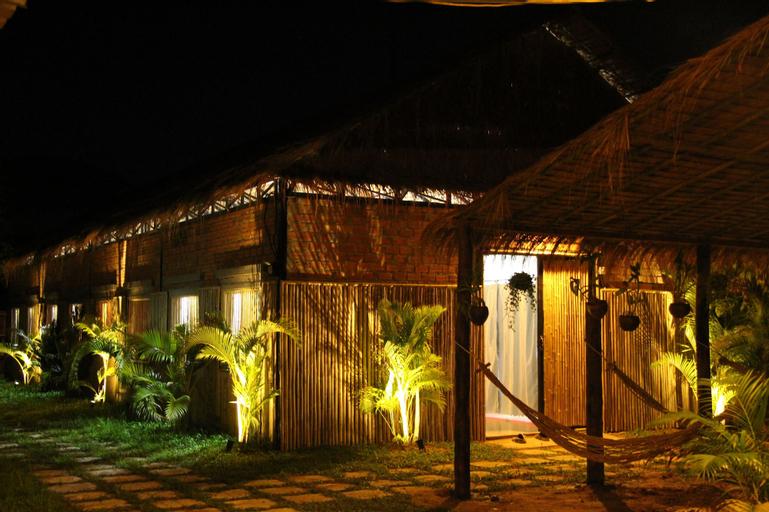 Bambu Stay, Siem Reab