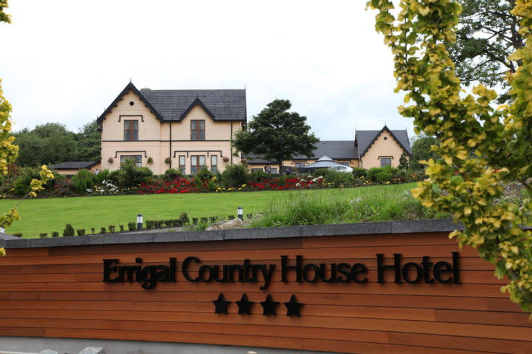 Errigal Country House Hotel,