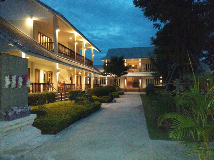 Scent of Sukhothai Resort, Muang Sukhothai