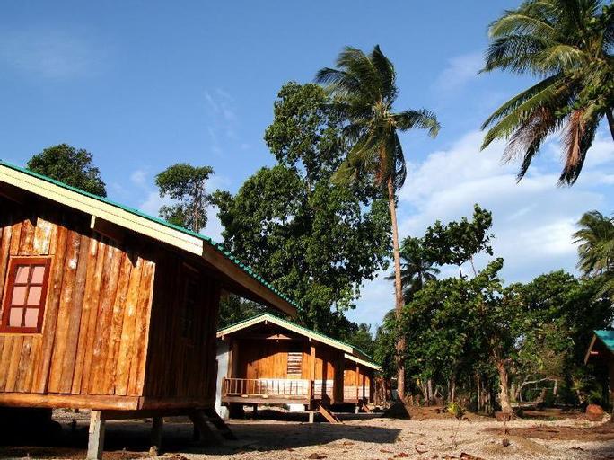 Koh Mak Green View Resort, K. Ko Kut