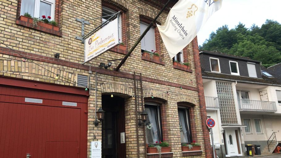 Gästehaus Zur Fledermaus, Mainz-Bingen