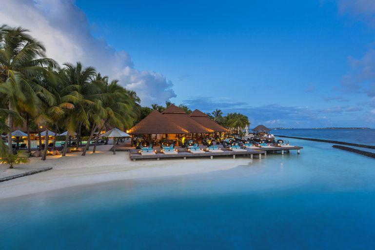 Kurumba Maldives, Malé