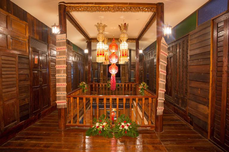 Baan Are Gong Riverside Homestay, Phra Nakhon Si Ayutthaya