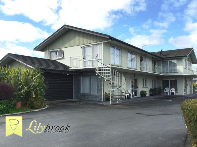 Lilybrook Motel (Pet-friendly), Waimakariri