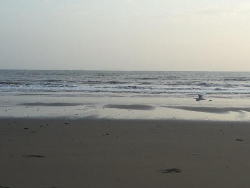 Hostal Mercedes beach, Los Santos
