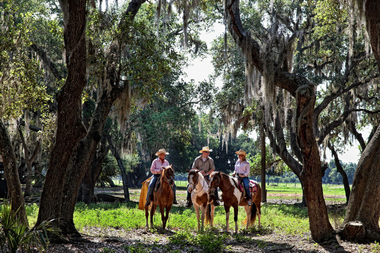 Westgate River Ranch Resort & Rodeo, Polk
