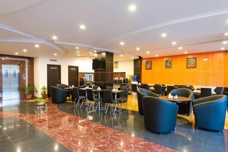 Hotel City Inn, Gandaki