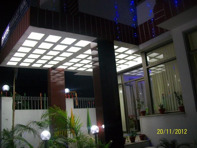 Hotel Viraat Inn, Gaya