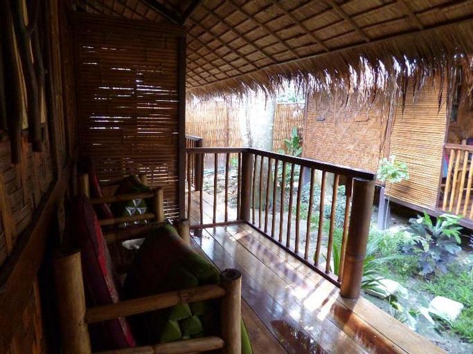 Gecko Lipe Resort, Muang Satun