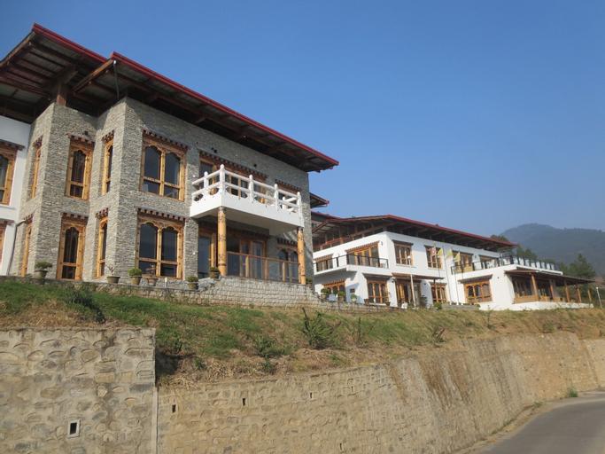 Zhingkham Resort, Guma