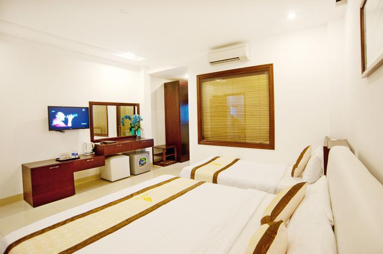 Hoang Linh Hotel, Hải Châu