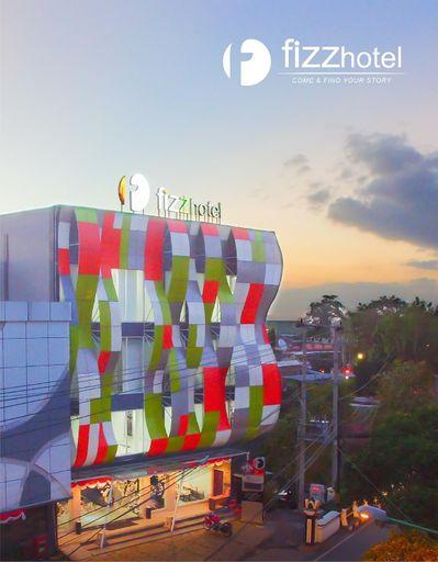Fizz Hotel Lombok, Lombok
