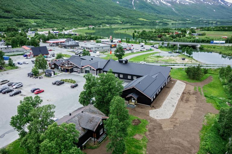 Vollan Gjestestue, Balsfjord
