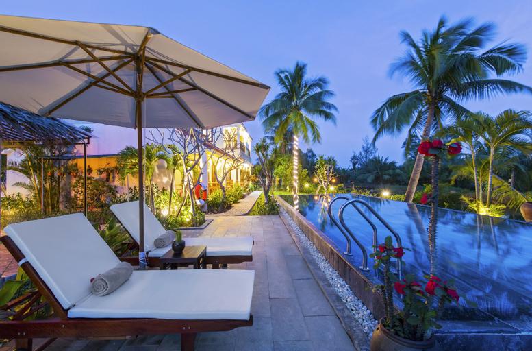 Pomelo Garden Homestay Villa, Hội An