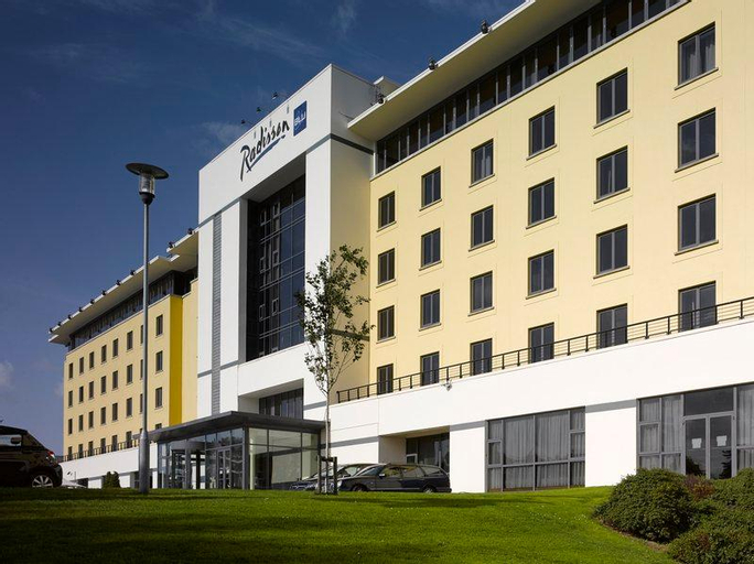 Radisson Blu Hotel, Dublin Airport,