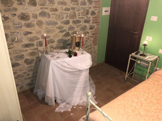 Casale Serena, Terni
