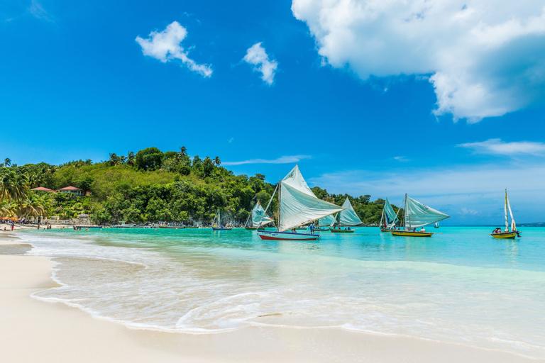 Abaka Bay Resort, les Cayes