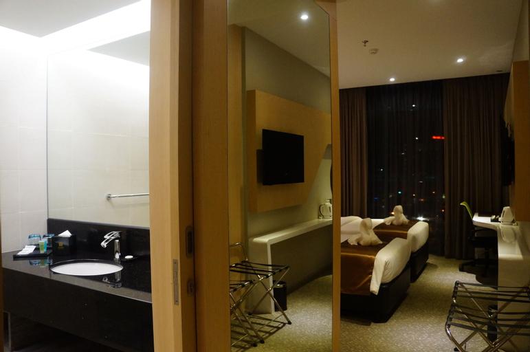 Greens Hotel & Suites, Bintulu
