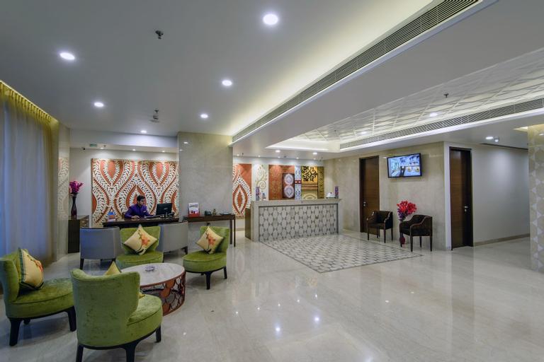 Regenta Central Jaipur, Jaipur