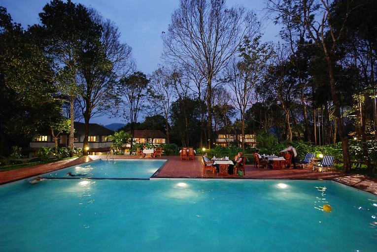 Greenwoods Resort, Theni