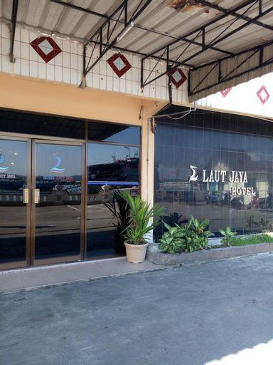 Hotel Laut Jaya, Tanjung Pinang