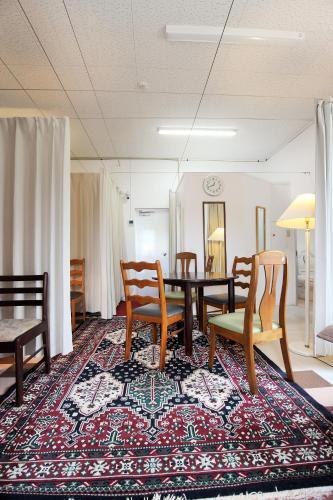 Guest House Yaka Soba, Ginoza