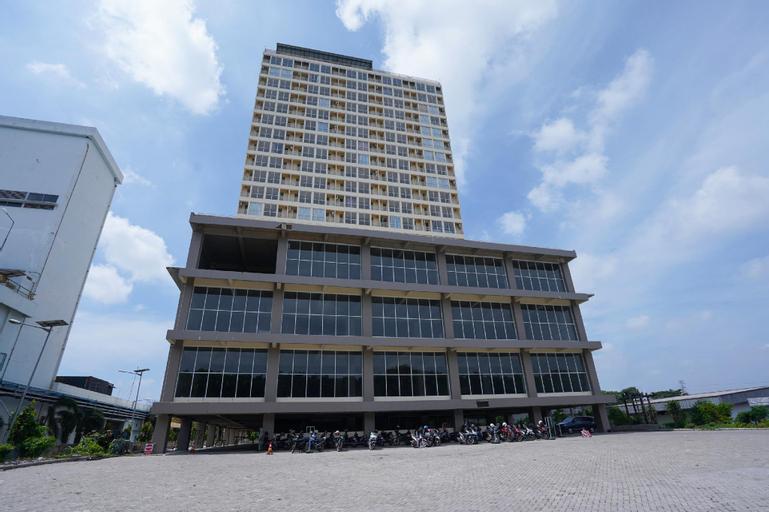 Capital O 2677 My Tower Apartment, Surabaya