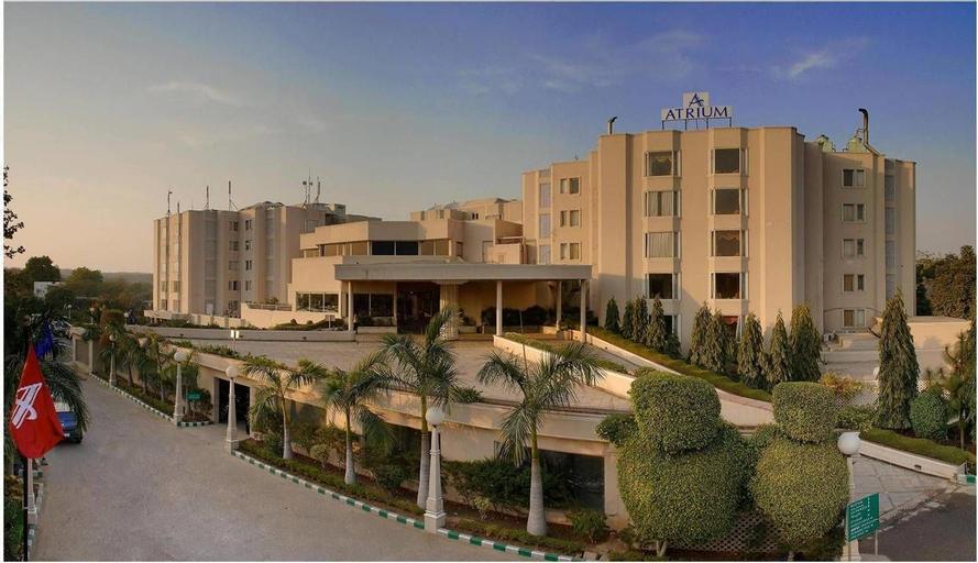 The Atrium, Faridabad